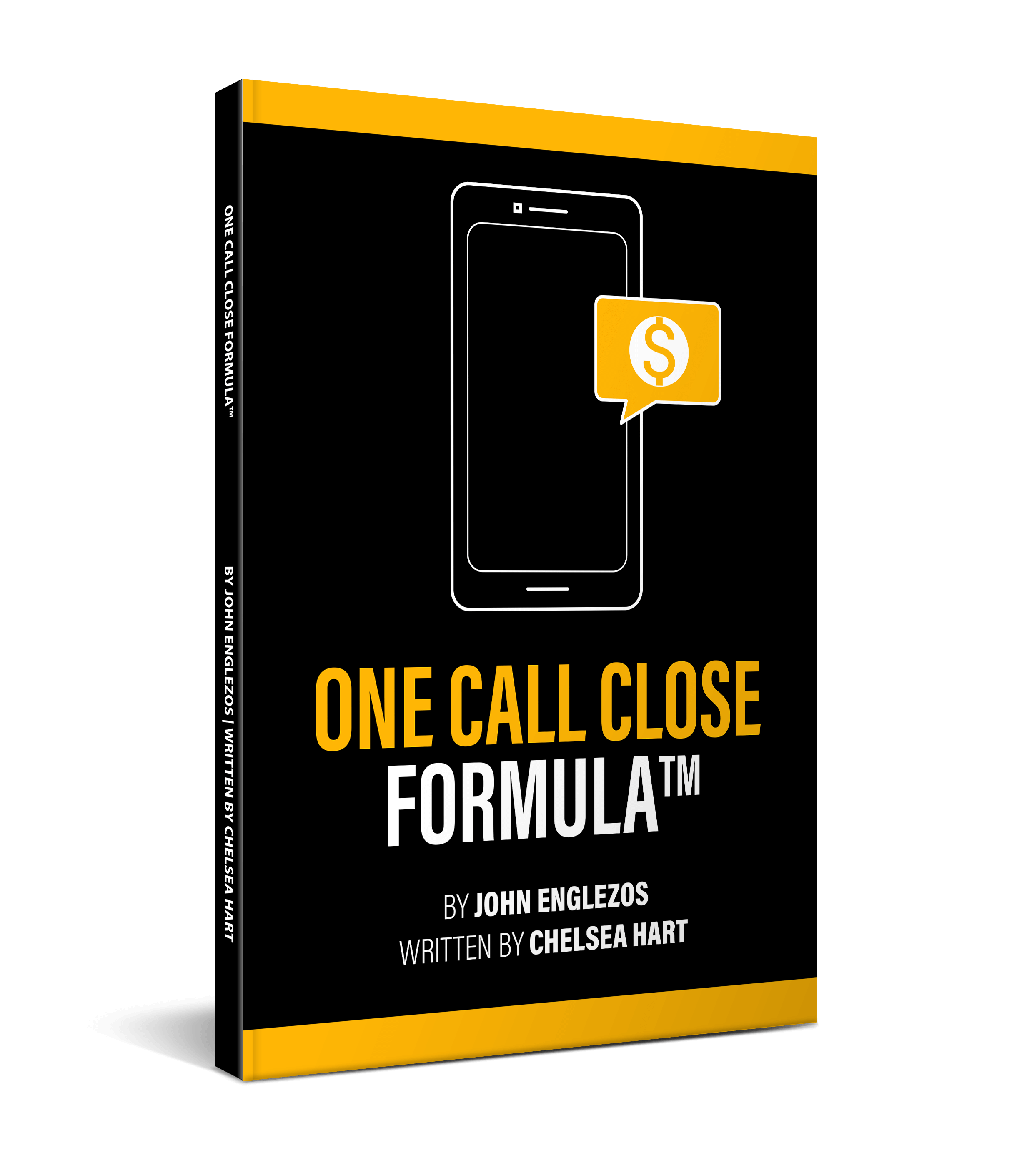 B2B - Coaches and Trainers - One Call Close Formula